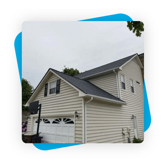 Choose Skywalker to Take Care of Your Shingle Roof