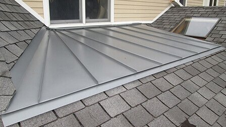 Low Slope Specialty Roofing