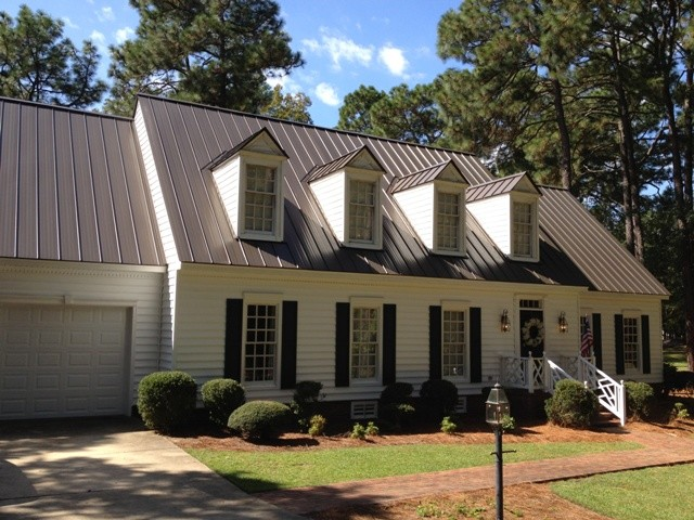 A Tradition of Excellence at Skywalker Roofing North Carolina