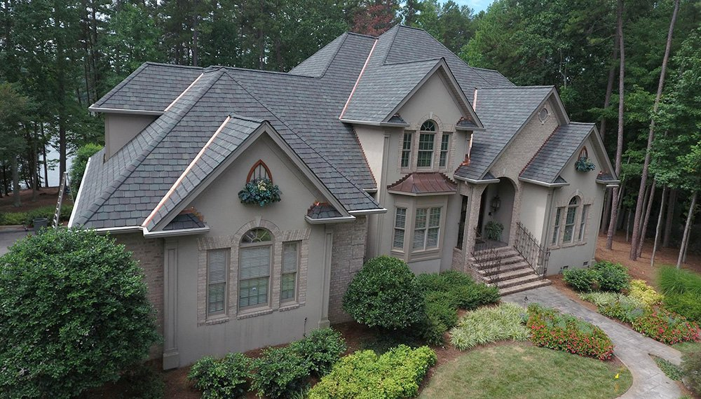 Asphalt Shingles Roofing- Types & Advantages