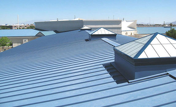 Commercial Flat Roofing Commercial Roof Installation