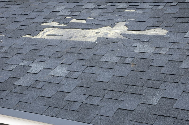 Warning Signs for Roof Repair and Replacement