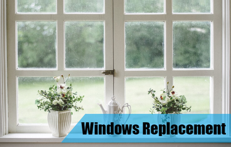 What to consider when considering windows replacement