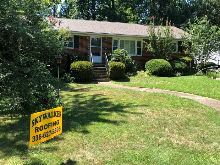 Teak Roof Installation Greensboro, NC