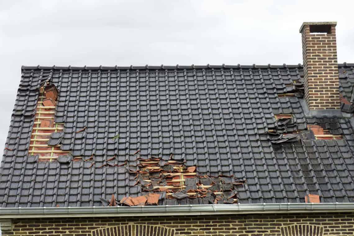 emergency roof repair in greensboro north carolina