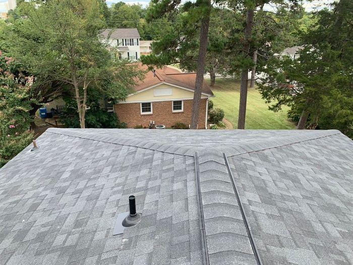 Onyx Black Roofing Greensboro, NC