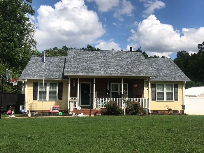 Pacific Wave Roof Install Greensboro, NC