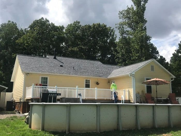 Pacific Wave Roof Installation Greensboro, NC
