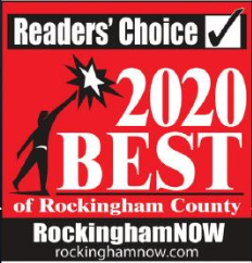 Readers' Choice Award 2020