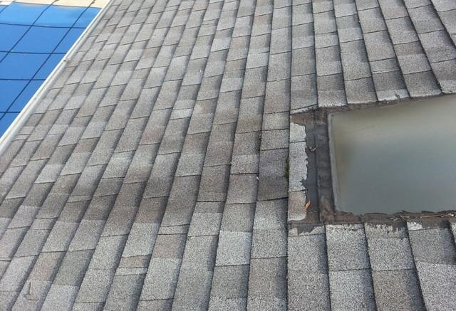 Attempting Skylight Installation as a DIY Project