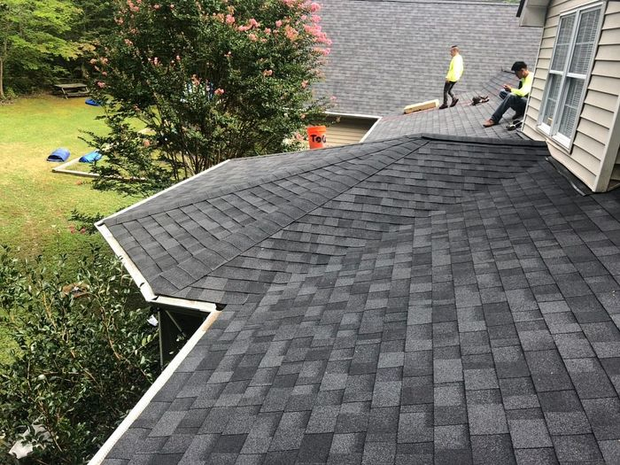 Onyx Black Roofing Stokesdale, NC