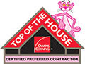 Top Of The House - Certified Preferred Contractor
