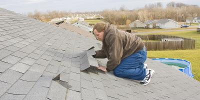 Benefits of a Post-Winter Roof Inspection from a Reliable Roofing Contractor
